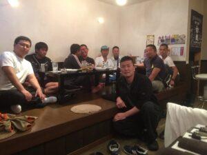 袋井北祭り 台風対策 袋井北地区祭典委員会